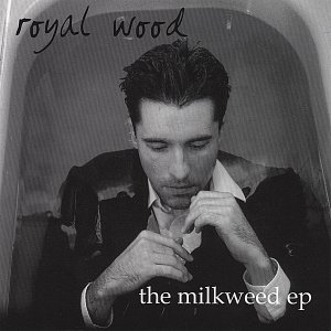 Imagem de 'Of Milkweed'