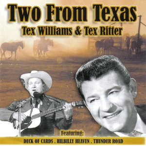 Image for 'Two for Texas'