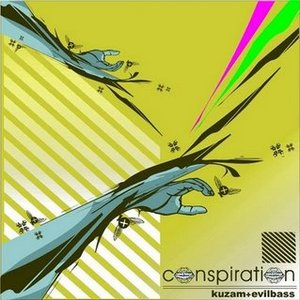Image for 'Conspiration EP'