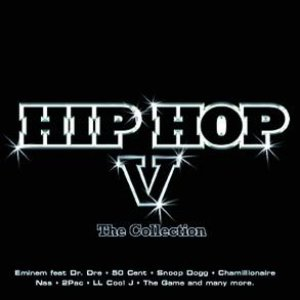 Imagen de 'Hip Hop - The Collection 5'