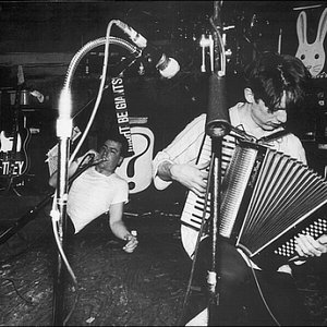 Bild för 'They Might Be Giants'