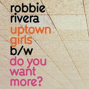 Image for 'Uptown Girls (Album Mix)'