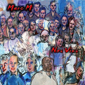 Image for 'Nos Vies (Our Lives) - Single'