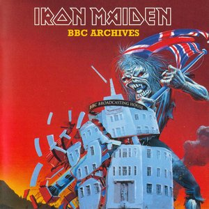 Image for 'Eddie's Archive: BBC Archives (disc 1)'