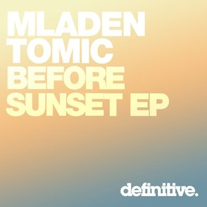 Image for 'Before Sunset EP'