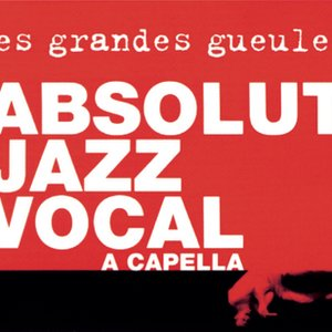 Image for 'Absolut Jazz Vocal A Capella'