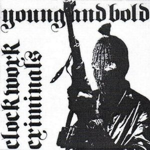 Image for 'Young and Bold'