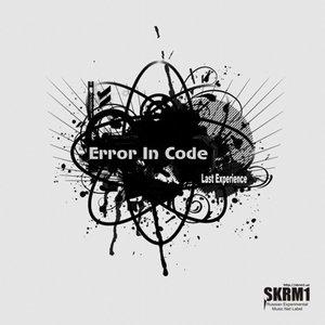 Image for 'Error In Code'