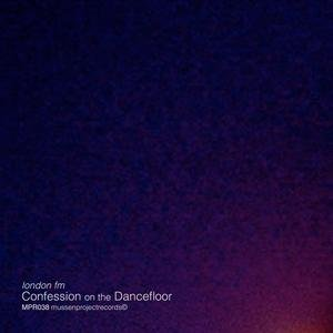 Image for 'Confession on the Dancefloor'