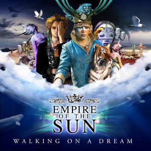 Bild für 'Walking On A Dream (Remixes)'