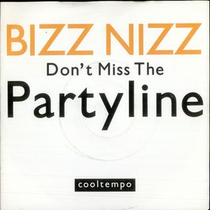 Image for 'Don't Miss the Partyline'
