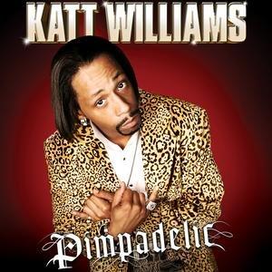 Image for 'Katt Williams: Pimpadelic'