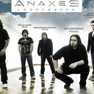 Image for 'Anaxes'