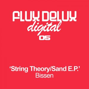 Image for 'String Theory / Sand EP'