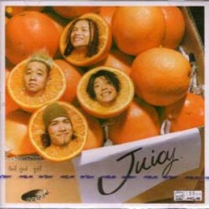 Image for 'Juicy'