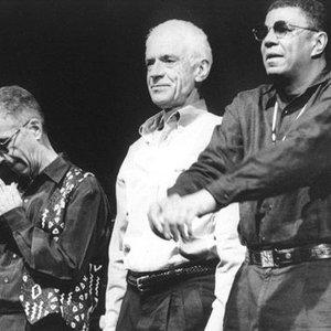 Image for 'Gary Peacock, Jack DeJohnette & Keith Jarrett'
