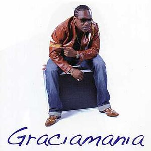 Image for 'Graciamania'