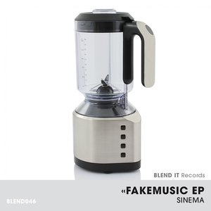 Image for 'Fakemusic EP'