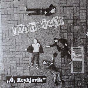 Image for 'Ó, Reykjavík'