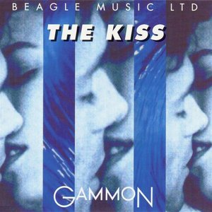 Image for 'The Kiss (Gammon)'
