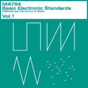 Image for 'Basic Electronic Standards Vol.1'