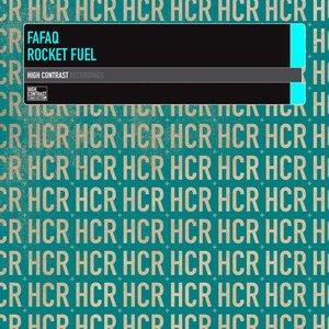 Image for 'Rocket Fuel'