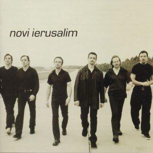 Bild für 'Новый Иерусалим'