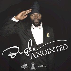 Imagen de 'Anointed - Single'
