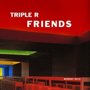 Image for 'Friends - Triple R'