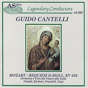 Image for 'Requiem - Kyrie: Requiem - Kyrie: Adagio - Allegro - Adagio'