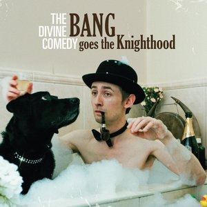 Image for 'Bang Goes The Knighthood'