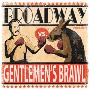 Image for 'Gentlemen's Brawl'