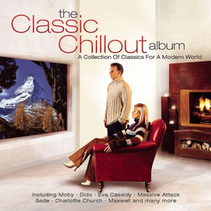 Image for 'The Classic Chillout Album'