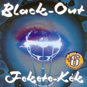 Image for 'Fekete-Kék'