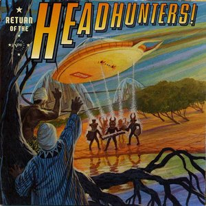 Image for 'Return Of The Headhunters'