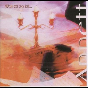 Image for 'Weil Es So Ist...'