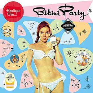 Immagine per 'Boutique Chic: Bikini Party'