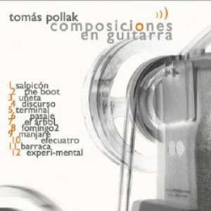 Image for 'Tomás Pollak'