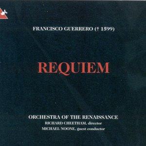 Image for 'Guerrero, F.: Requiem Mass'