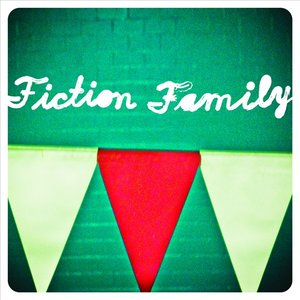 Image for 'Fiction Family (Standard)'