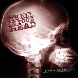 Image for 'It's All In Your Head'