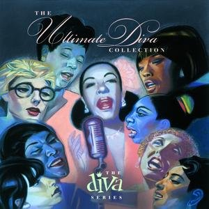 Image for 'The Ultimate Diva Collection'