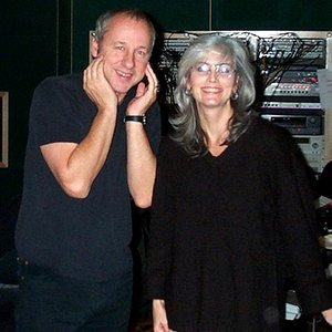 Image for 'Mark Knopfler And Emmylou Harris'