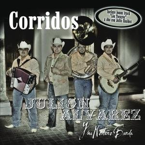 Image for 'Corridos'