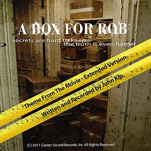 Image for 'Theme From a Box for Rob (Extended Version)'