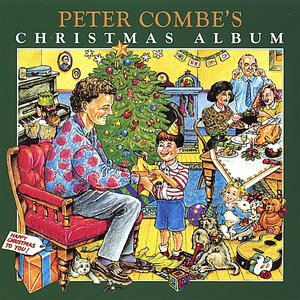 Image for 'Peter Combe's Christmas Album'