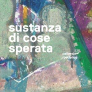 Image for 'Sustanza di Cose Sperata'