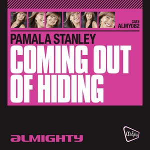 Image for 'Almighty Presents: Coming Out Of Hiding'