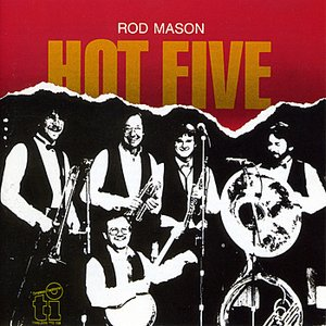 Image for 'Hot Five'