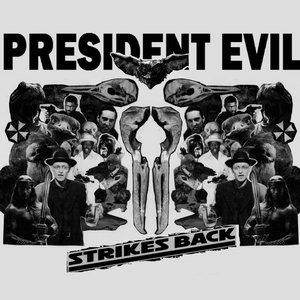 Image for '...Strikes Back'